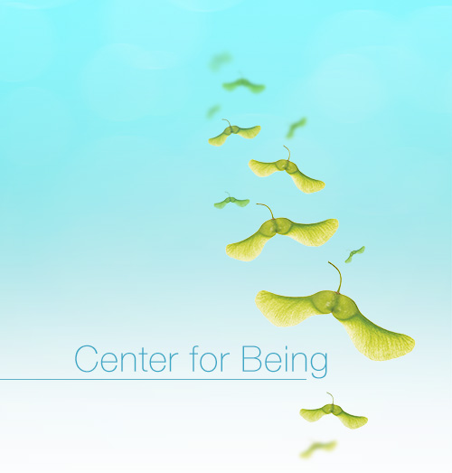 Logo Center for Being
